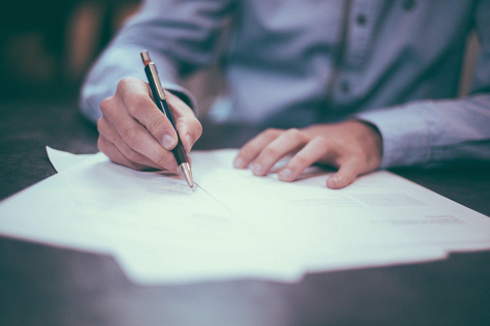 Dokumenty potrzebne do zatrudnienia pracownika